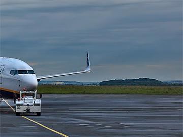 Aéroport de Beauvais