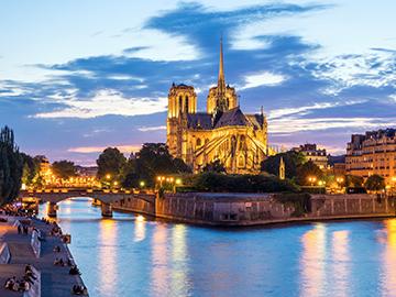 Paris - Ile de France